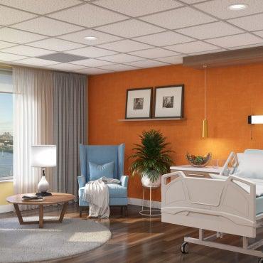 Long Term Care Room